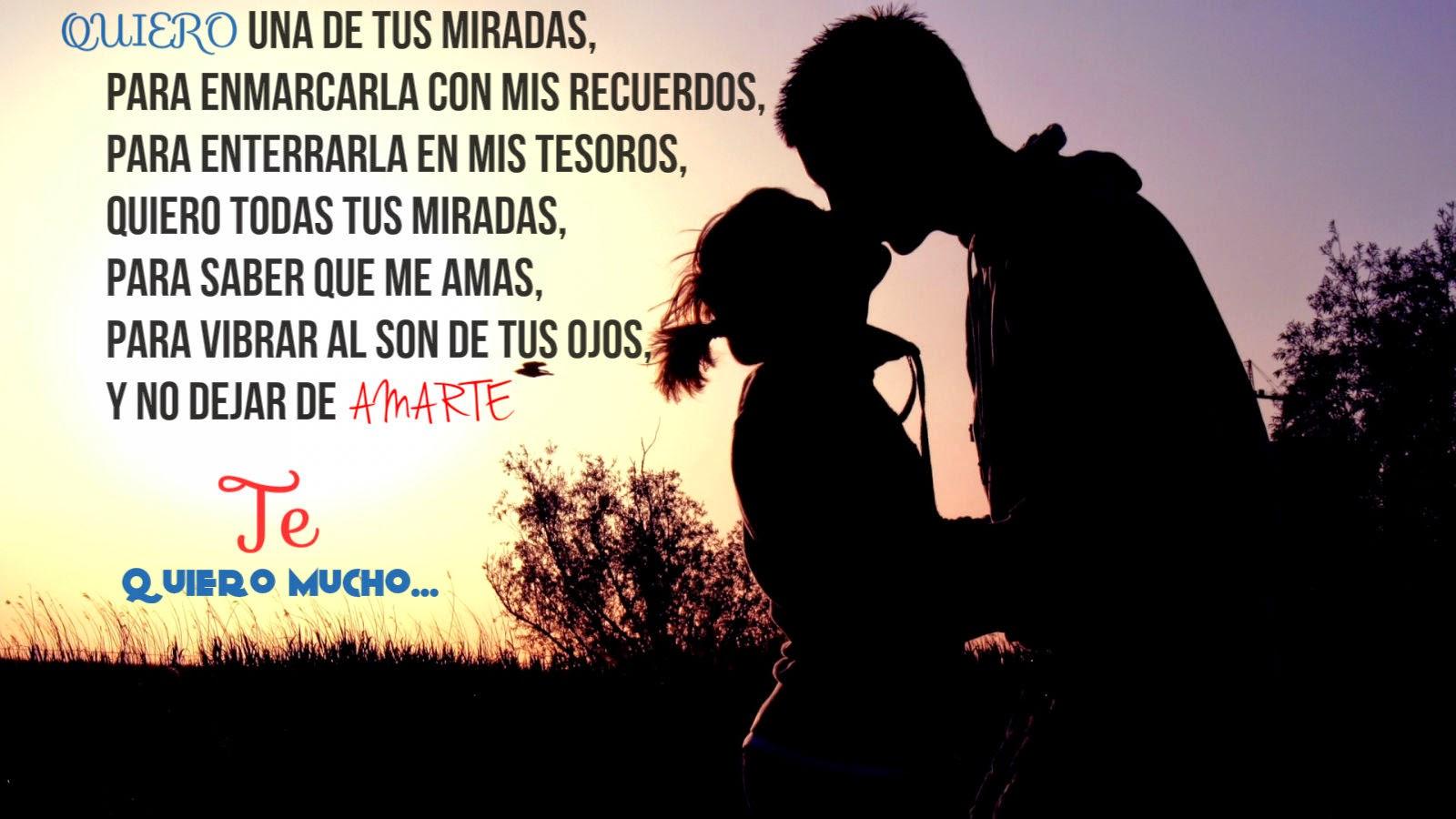 Imagenes de amor con Frases para dedicar Mensajes lindos de amor para mi novio