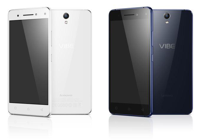 Lenovo Vibe S1 Lite RAM 2GB Dibandrol Dengan Harga 2 Jutaan