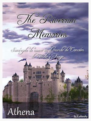 Banner The Riverrun memories - Juego de Tronos en los siete reinos