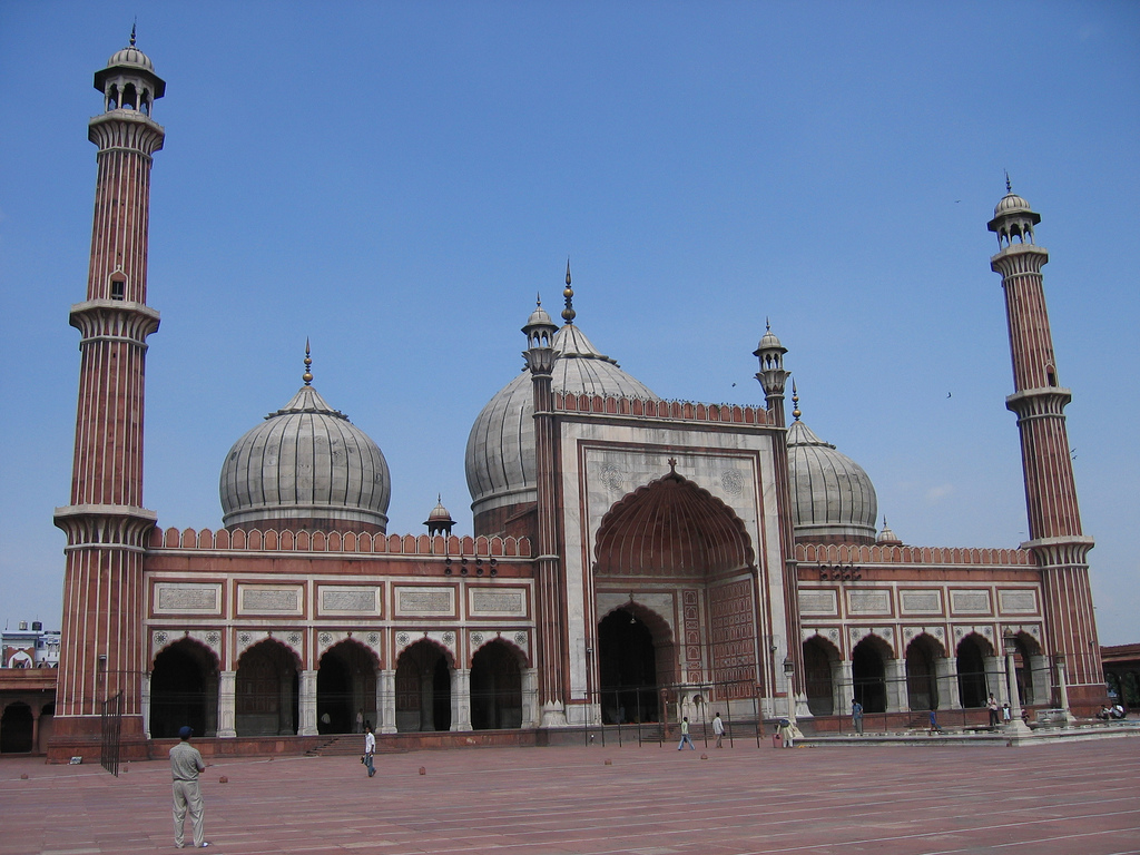 jama masjid The islamic center of orlando (ico) is an independent organization its function is to practice and propagate islam in the united states by providing religious, educational and recreational facilities for members of the public at large.