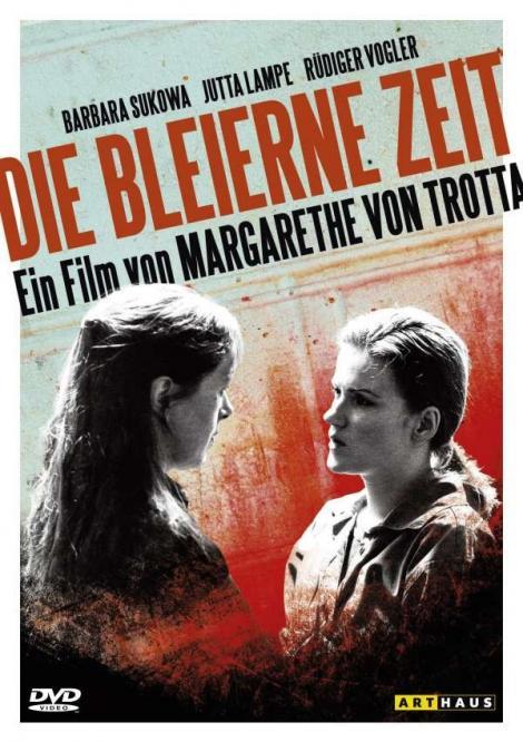 Ulrike Meinhof y la Fraccion del Ejercio Rojo Gudrun+ensslin+las+hermanas+alemanas