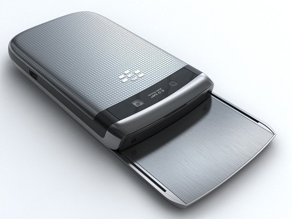 Spesifikasi Harga BlackBerry Torch 9810 Review