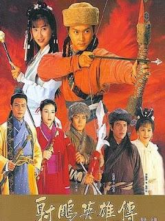 Anh Hùng Xạ Điêu - Legend Of Condor Heroes (1994) - FFVN - (22/22)