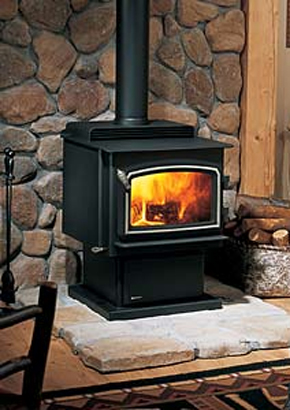 Hand Hath Provided: Heating Our House: Wood Stove or Outdoor Furnace