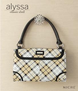 Miche's Alyssa Classic Shell