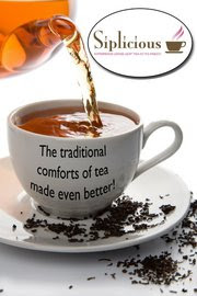 Siplicious Tea