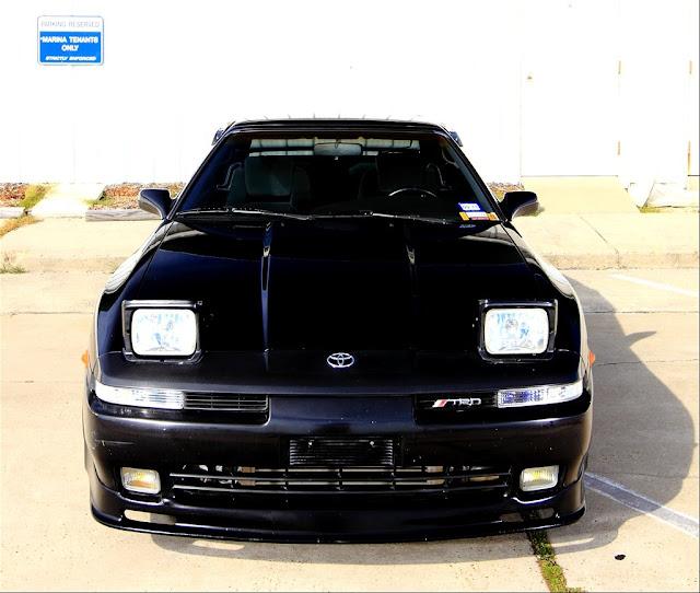 Toyota Supra, MK3, MA70, GA70, JZA70, japoński sportowy samochód, coupe, RWD, R6 日本車 トヨタ スープラ