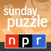 Will Shortz, Sunday Puzzle, NPR