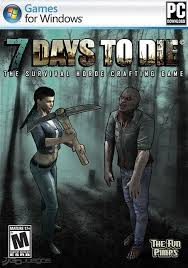 [PC] 7 Days to Die - Alpha