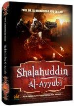 beli buku online shalahuddin al ayyubi beli buku sejarah islam murah diskon toko buku online diskon rumah buku iqro