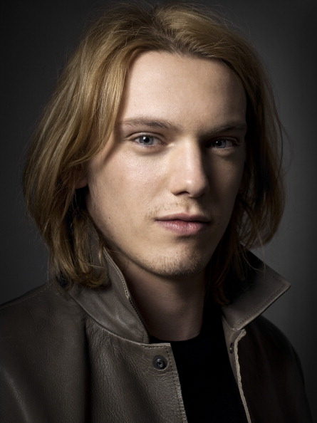 Jamie Campbell Bower - Images