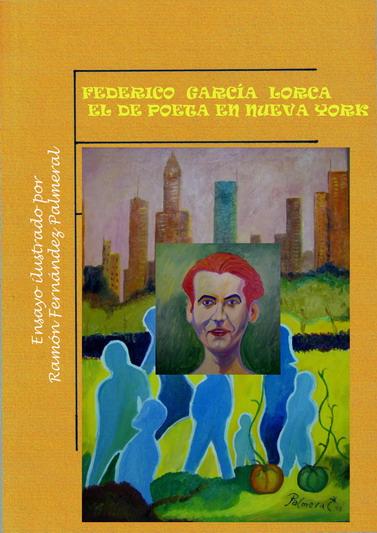 García Lorca del de Poeta en Nueva York