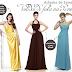 Achados da Semana: Vestidos de festa na Persun