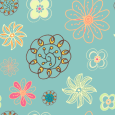Download Floral Pattern