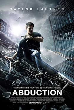 Abduction 2011 Hindi Dubbed ENG Movie BluRay 480p ESubs