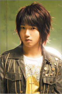 Profil dan Foto Yesung
