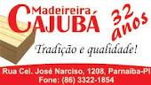 Madeireira Cajubá