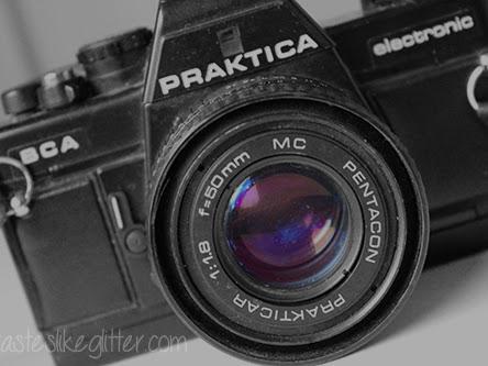 44/365 - On Film.