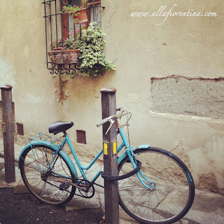 bicycle oltrarno firenze