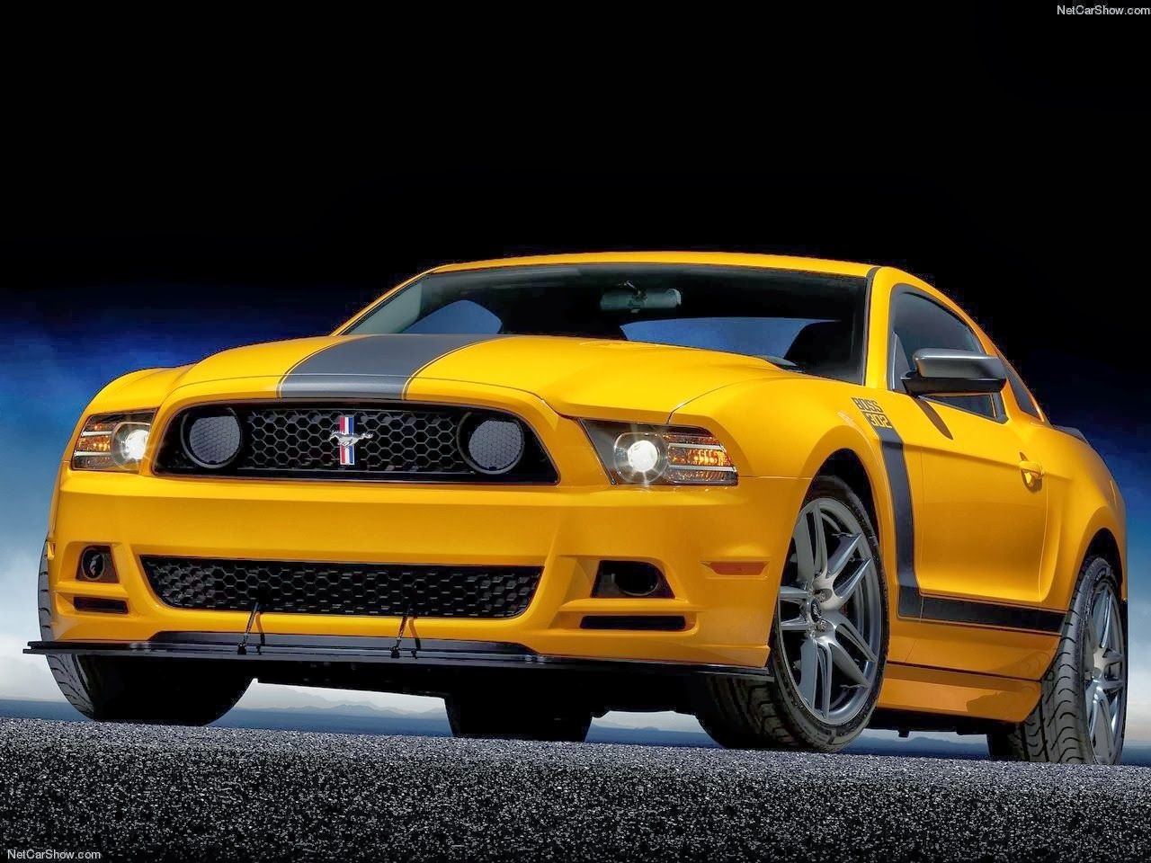 ford mustang boss 302 wallpaper. Black Bedroom Furniture Sets. Home Design Ideas