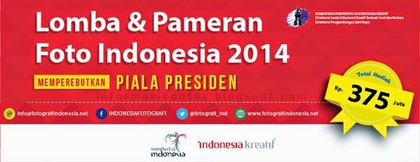 lomba foto indonesia