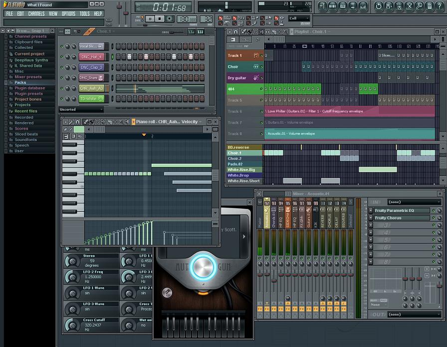 sonar home studio 7 crack full