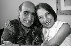 Afonso Romano de Sant'anna e Marina Colasanti