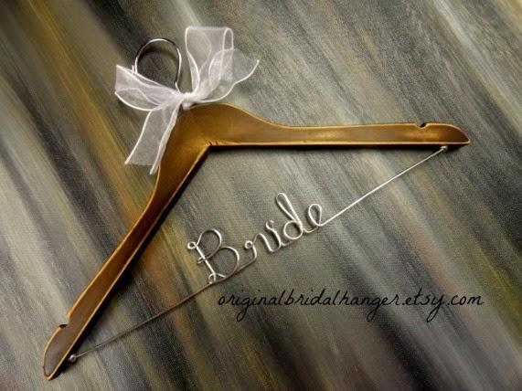 Wedding Dress Hangers 26 Ideal Another little beauty is
