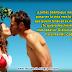 Imágenes  románticas de parejas con frases de amor  para facebook