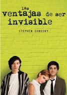 ★LAS VENTAJAS DE SER INVISIBLE-STEPHEN CHBOSKY★