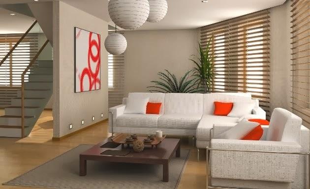 sofá  sala