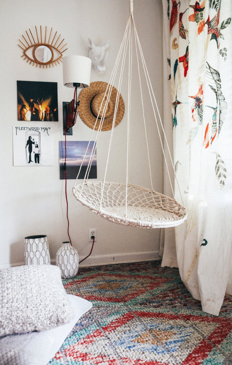 Urban outfitters x tessa barton by tezza for Bedroom ideas hanging pictures