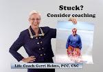 Life Coach Gerri Helms
