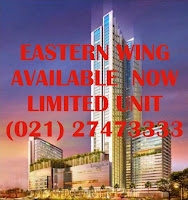 EMBARCADERO SUITES BINTARO APARTMENT