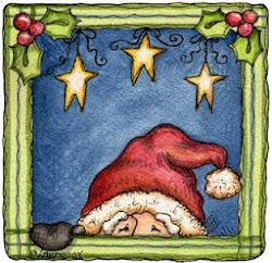 A espera do Natal
