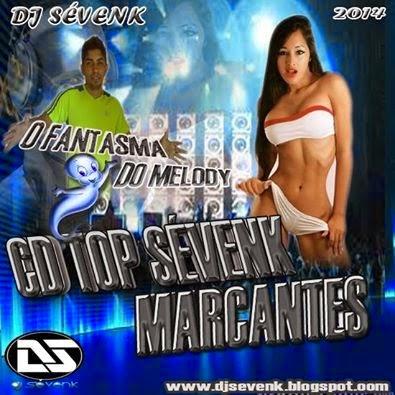 CD TOP SÉVENK MARCANTES