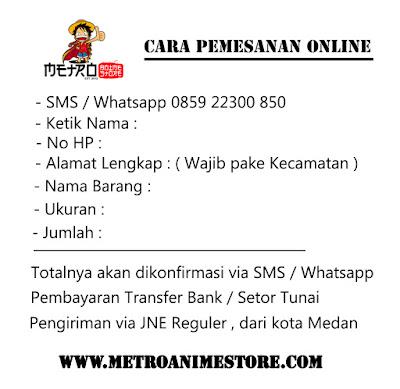 www.metroanimestore.com