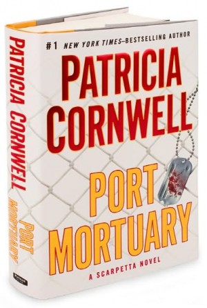 Port Mortuary (A Scarpetta Novel) Patricia Cornwell