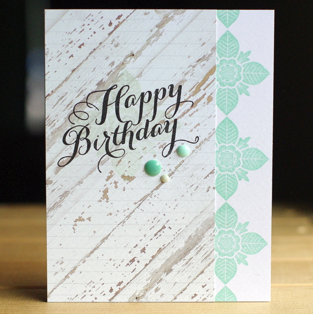 Four cards to share Leigh Penner @leigh148 #cards