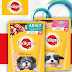 Dogspot.in: Get 2 Pedigree Pack Free With Every Purchase