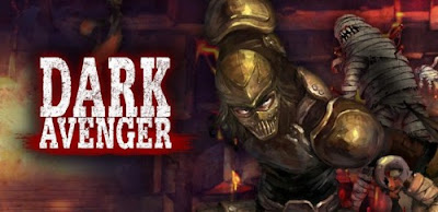 Dark Avenger v1.2.5 (Unlimited Money & 5000 XP For One Hit) (Android Game)