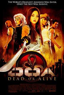 DOA – Dead Or Alive (2006) 1080p