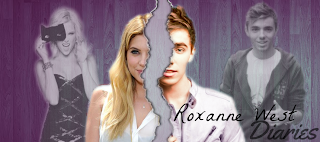 The Wanted fanfiction - Roxanne W. diaries