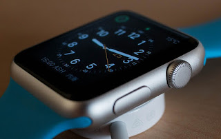 Apple Watch Photo