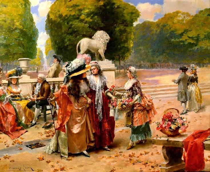 Henri Victor Lesur