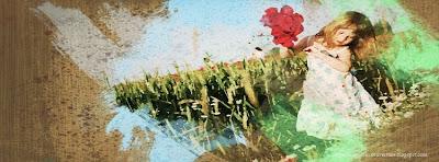 couverture facebook art peinture