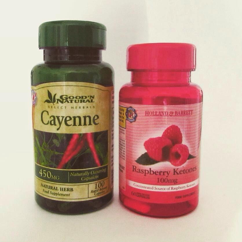 Raspberry Ketones Cayenne Supplement Review Craze Reviews