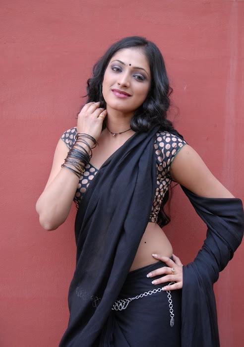 hari priya new saree glamour  images