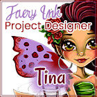 Faery Ink Designer