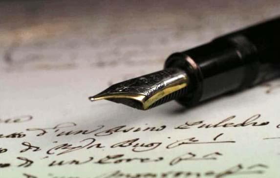 Taller literario, edición y corrección de textos